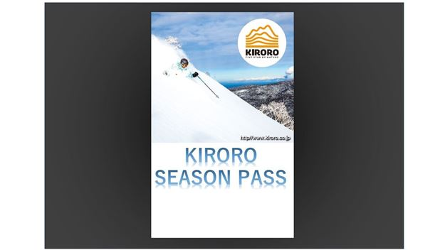 Picture of 2020-2021 Kiroro Season Pass