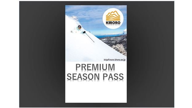 Picture of 2020-2021 Kiroro Premium Season Pass