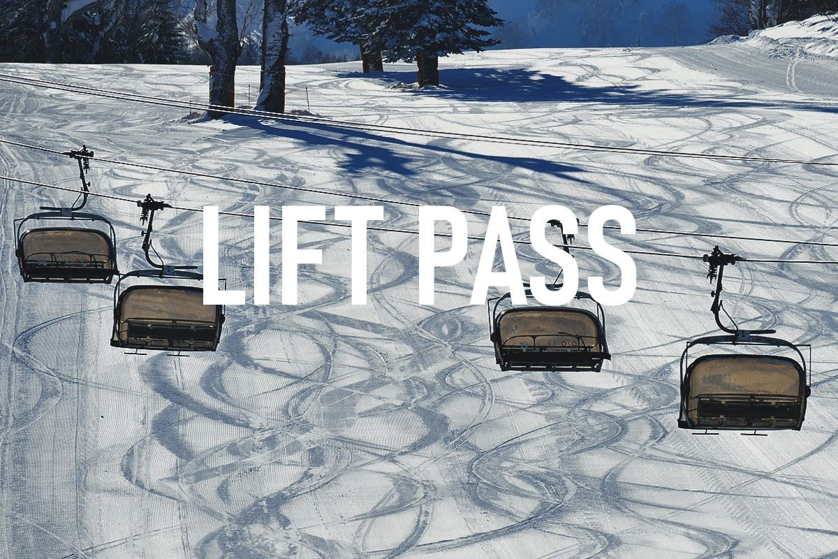 Picture for category Lift Passes