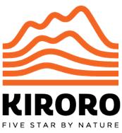Kiroro Webstore