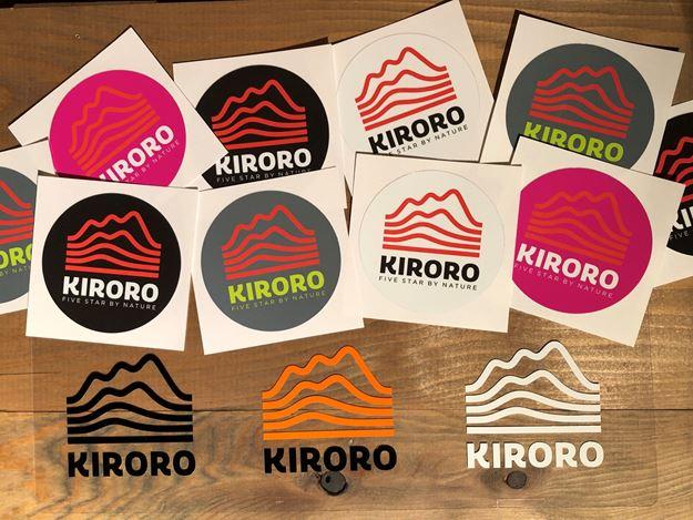 Picture of Kiroro Original Sticker